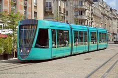 Reims Metropole Alstom Citadis Citura Metro Tram   Flickr - Photo Sharing!