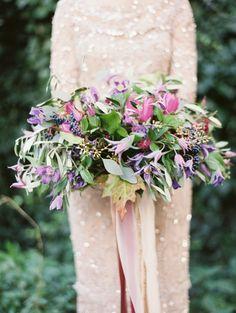 Fashionable Wedding in Italy