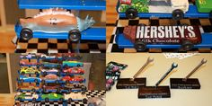 creative Pinewood Derby Cars