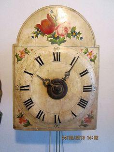 Schwarzwalder German clock. My mom's maiden name and her ancestry