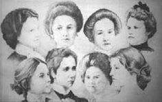 Tri SIgma was founded by eight women on April 20, 1898 at The State Female Normal School (now Longwood University) in Farmville Virginia.