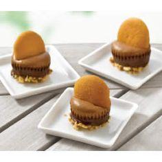 Chocolate-Peanut Butter Bonbons Allrecipes.com
