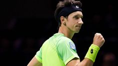 ATP Open 13: Lukas Rosol beaten by Sergiy Stakhovsky; Borna Coric also through
