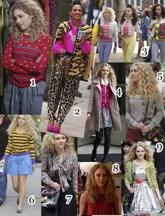 The Carrie Diaries Style: Episode One - Lela London - Lifestyle, Beauty and Fashion Blog