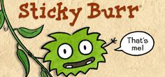 Sticky Burr - Official Website -comics are a wonderful resource to support literacy in the primary grades.  Students may visit the Sticky Burr web site and read the daily adventures of this character.  Comics help primary students develop visualization skills while reading.  NYS Teaching Standard II.3. Teachers use a broad range of instructional strategies to make subject matter accessible.