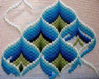 Tina's handicraft : 70 designs
