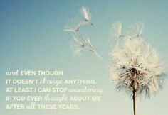 dandelion quotes and sayings and poems | sad quotes about ...