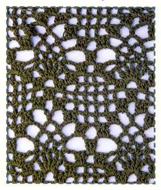 Узоры крючком от Irish Crochet. Обсуждение на LiveInternet - Российский Сервис Онлайн-Дневников