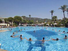 Traveliada.pl - wakacje w hotelu PGS World Palace - Turcja, Kemer