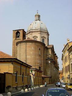Mantova, province of Mantua Lombardy region Italy