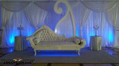 Wedding Stage Wedding Stage, Lounge, Couch, Curtains, Dreams, Furniture, Home Decor, Chair, Airport Lounge