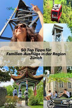 In der Region Zürich gibt es viele schöne Ausflugsziele für Familien. Fünfzig davon sind in der tollen ZVV-Freizeit-App zusammen gefasst. Das Beste dabei: Wer auf den Erkundungstouren die Freizeit-App nutzt, kann Punkte sammeln und sie gegen tolle Preise einlösen. #Ausflüge #Familie #DieAngelones S Bahn, Fair Grounds, Happy, Travel, Win Prizes, New Adventures, Exploring, Family Getaways, Road Trip Destinations