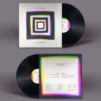 """Glenn Astro - Hologram EP (with Henry Wu Remix) 12"""" Out Soon by wotnot on SoundCloud"""