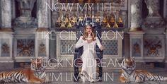❤️❤️❤👑👑👑️🙏🏼🙏🏼🙏🏼😝😝😝 #ImThatMFqueen #LanaDelRey #BlessedLife #LifeIsBetterThanEver #LoveMeJustBecause