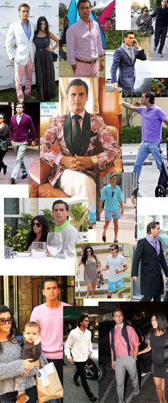 Scott Disick is the best. I want to be his best friend. One day I will meet him.