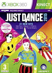 Just Dance 2015 (Xbox 360): Amazon.co.uk: PC & Video Games £25