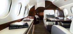 ✈️[Aviation Broker] Falcon 7X
