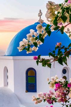 Greece ♥ Repinned by Annie @ www.perfectpostage.com