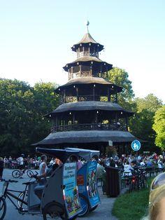 Beautiful Englischer Garten Munich