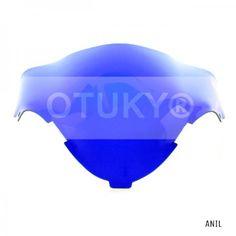 Para-brisa Hayabusa 1999 até 2002 Suzuki Marca Otuky Só Novas