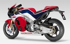 Honda RC213V-S Street Bike Prototype Unveiled. http://www.asphaltandrubber.com/bikes/honda-rc213v-s-prototype-wet-dream-unveiled/
