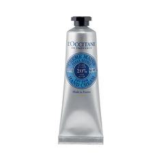 Favorite Hand Cream. L'Occitane is a socially responsible co. active in community-based projects and initiatives like the economic emancipation for women in Burkina Faso where their shea butter is ethically produced.