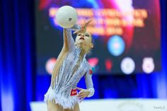 Julia Isachanka (Belarus), junior, World Cup (Minsk) 2016