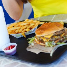 5 Tips to Stop Stress Eating