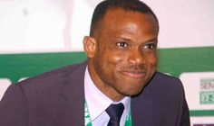 S-Laurels: 10 Things You Must Know About Nigeria's New Coach,...