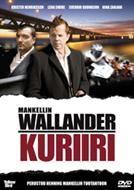 Wallander 16: Kuriiri - DVD - Elokuvat - CDON.COM