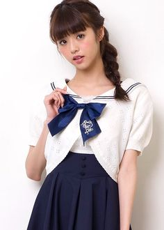 #nonno専属モデル #鈴木優華ちゃん 1996. 10.1 (19) ✨ a model under exclusive contract ✨…