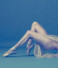 ballerina by Klas Falk on 500px