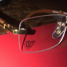 Cartier Glasses for Sale in Brooklyn, NY - OfferUp Rimless Frames, Cartier, Brooklyn, Cuff Bracelets, Jewelry Accessories, Buy And Sell, Glasses, Eyewear, Jewelry Findings