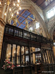 Why You Should Visit Wakefield Cathedral - Travel Junkie Girl Wakefield Cathedral, Northern England, Church Architecture, Slow Travel, Green Man, Culture Travel, Great Britain, The Great Outdoors, North America