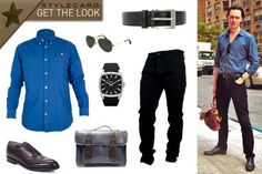 Tom Hiddleston   StyleCard Fashion Portal  http://style-card.co.uk/portal/2013/03/mens-monday-get-the-look-tom-hiddleston/