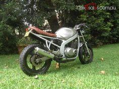2003 Suzuki GS500