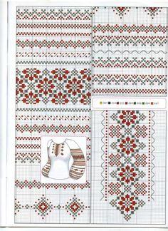 Gallery.ru / Фото #1 - Українська вишивка 16 - WhiteAngel