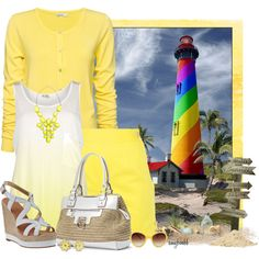 Lighthouse Contest 2 - Polyvore