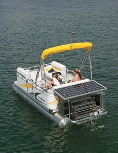 Unlike most traditional pedal boats, the Kennedy Paddle Boat offers stability and comfort in a ...