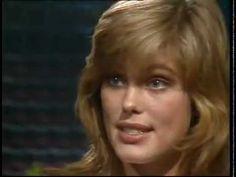 Rene Toft Simonsen interviewes i Schyyy det er Lørdag fra 1984. Dette klip er fundet på DRs Bonanza.