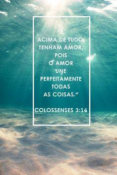 Colossenses 3:14
