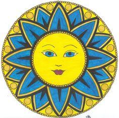 Sunday Morning by Jewelfly on DeviantArt Sun Drawing, Moon Symbols, Lunar Moon, Sun Logo, Good Day Sunshine, Sun Moon Stars, Sun Art, Cloudy Day, Sunday Morning