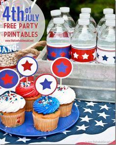FREE Patriotic Party