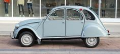 2 cv - 1967 (Full screen)  http://www.pinterest.com/adisavoiaditrev/