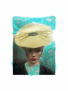 Hats Have It: Jaycow Milliner