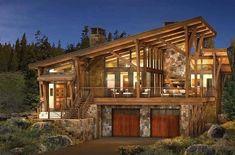 Diseño de techo