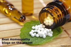 Homeopathy Blogs Best List. Find homeopathy treatment, homeopathic medicine, homeopathic remedies, homoeopathic medicines, homeopathic therapy and more.