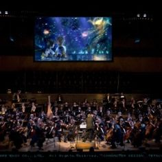The Adrienne Arsht Center presents Distant Worlds: music from FINAL FANTASY