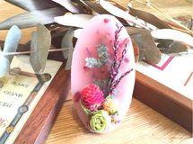 ワックスサシェ aroma la cire No.59candle waxbarワックスバー