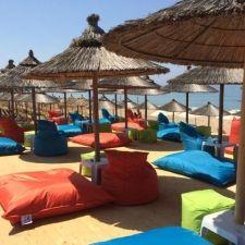 Argo Beach Bar Loutsa, Preveza